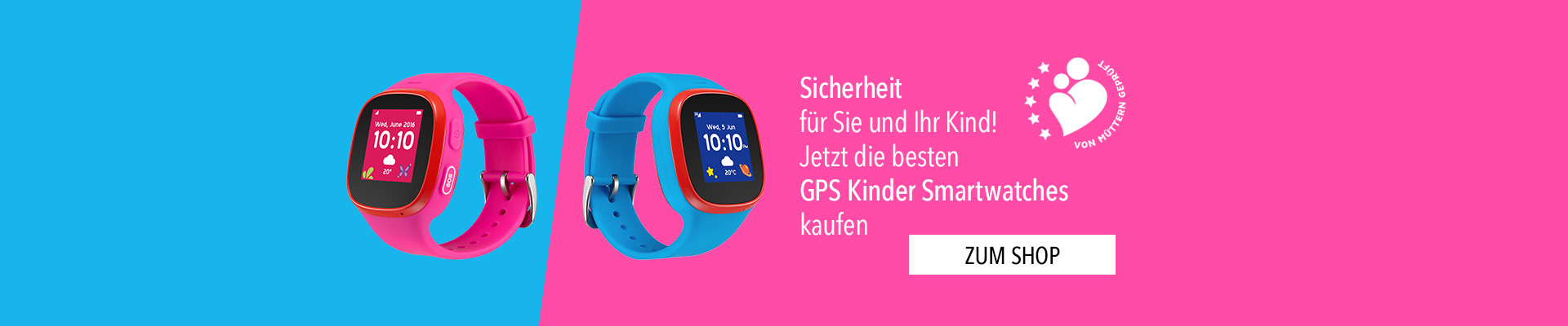 Kinder Smartwatch - TCL Movetime Family Watch