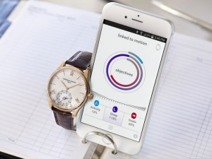 Helvetica No. 1 Horological Smartwatch kommt im August