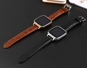 Oukitel A28: Cross-Plattform-Smartwatch aus China