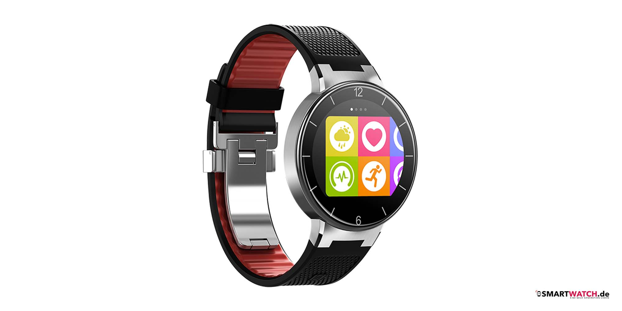 Alcatel One Touch Watch Buy