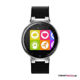 Alcatel OneTouch Watch Schwarz