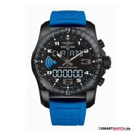 Breitling B55 Connected - Blau