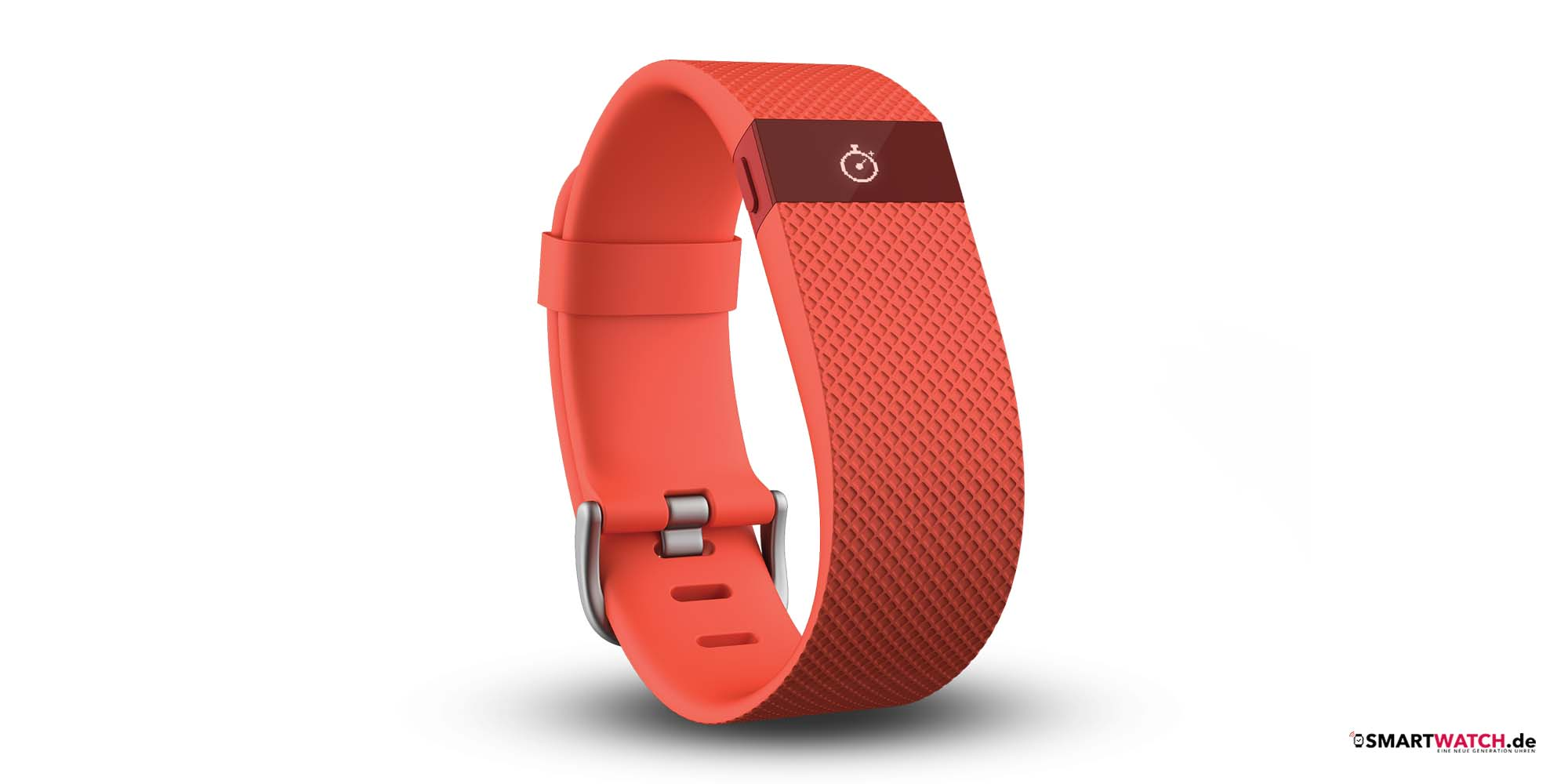 Fitbit Charge HR Galerie