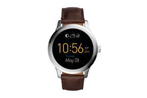 Fossil Q Founder Test
