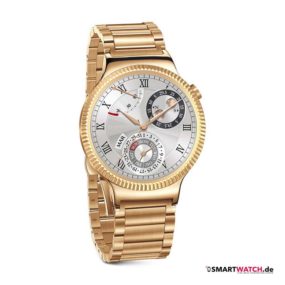 Huawei Watch Elite - Gold