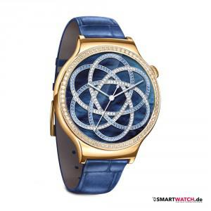 Huawei Watch Jewel - Blau