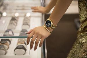 Michael Kors: Smartwatches der Marke Access mit Android Wear sind da