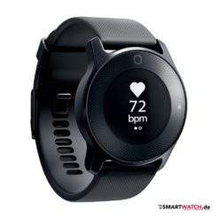 Philips Health Watch - Schwarz