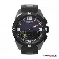 Tissot Smart Touch - Schwarz