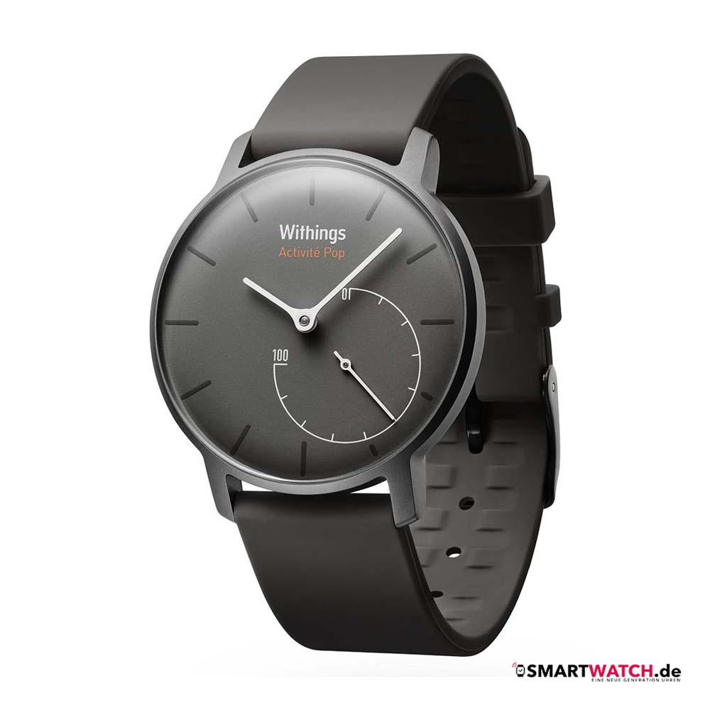 Withings - Pop/Grau