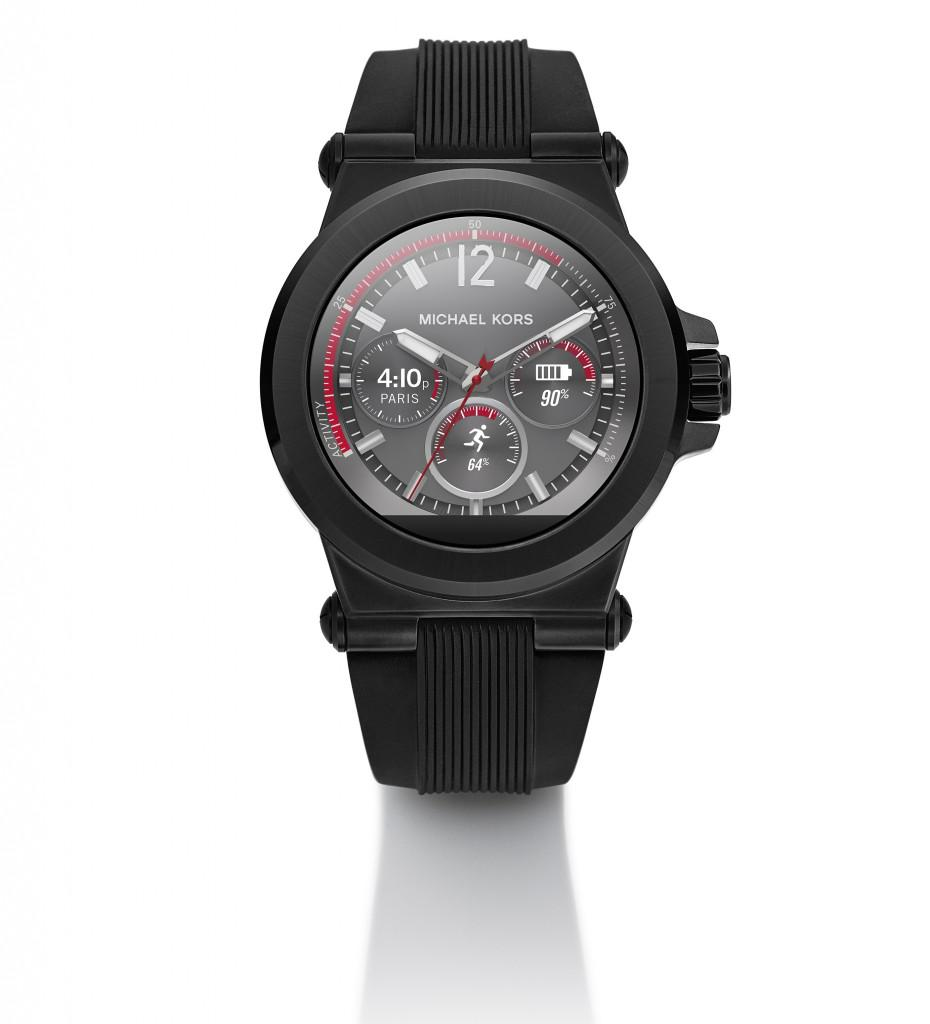 MICHAEL KORS ACCESS Smartwatch 2_front shot, 3.17.2016