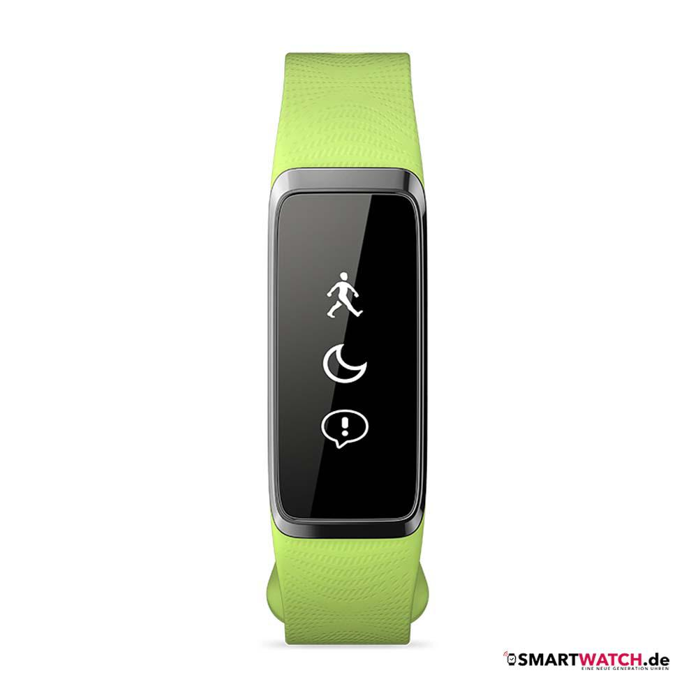 Acer Active Green Smartwatch