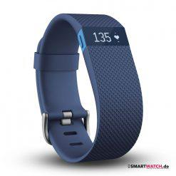 Fitbit Charge HR - Blau