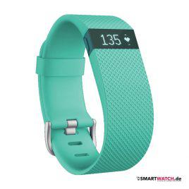 Fitbit Charge HR - Türkis