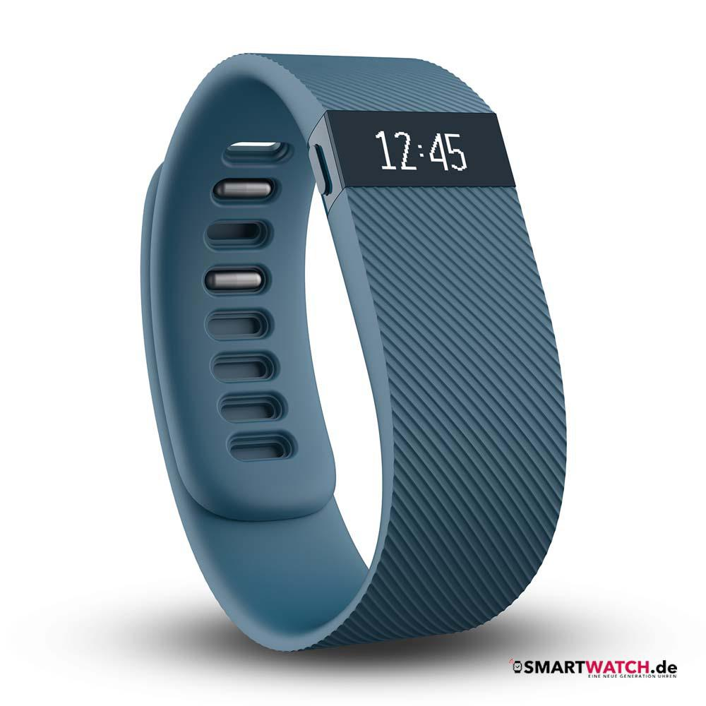 Fitbit Charge - Schiefergrau