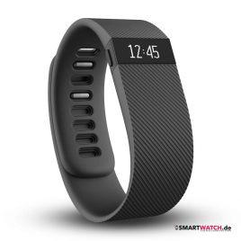 Fitbit Charge - Schwarz