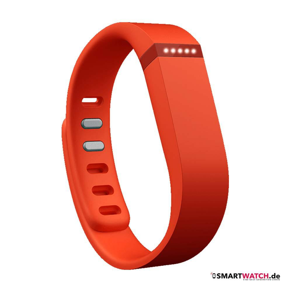 Fitbit Flex - Orange