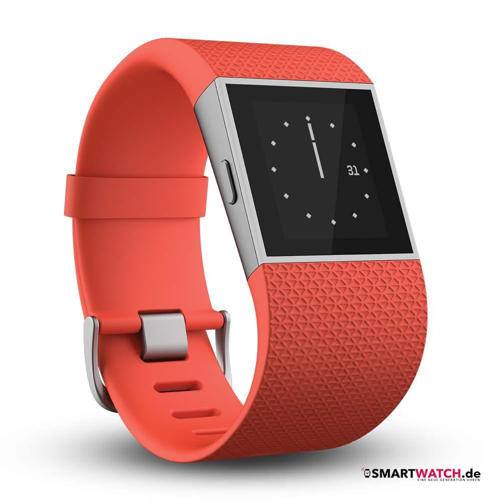 Fitbit Surge - Orange
