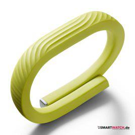 Jawbone Up24 - Grün
