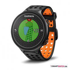 Garmin Approach S6 - Orange