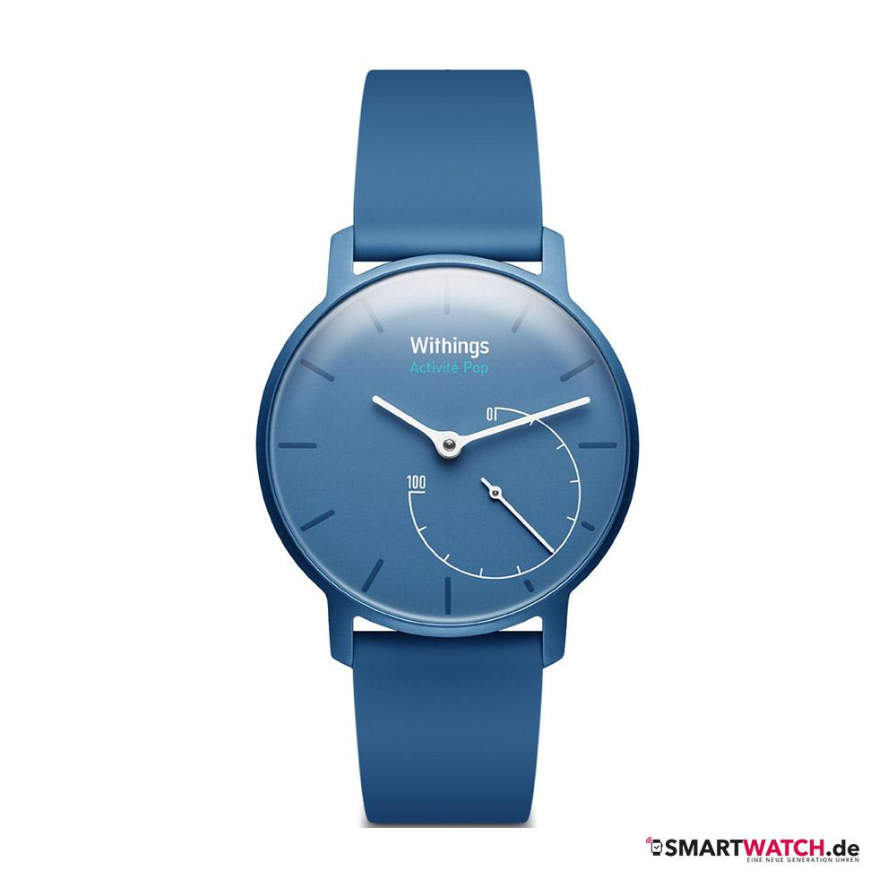 Withings - Pop/Azure
