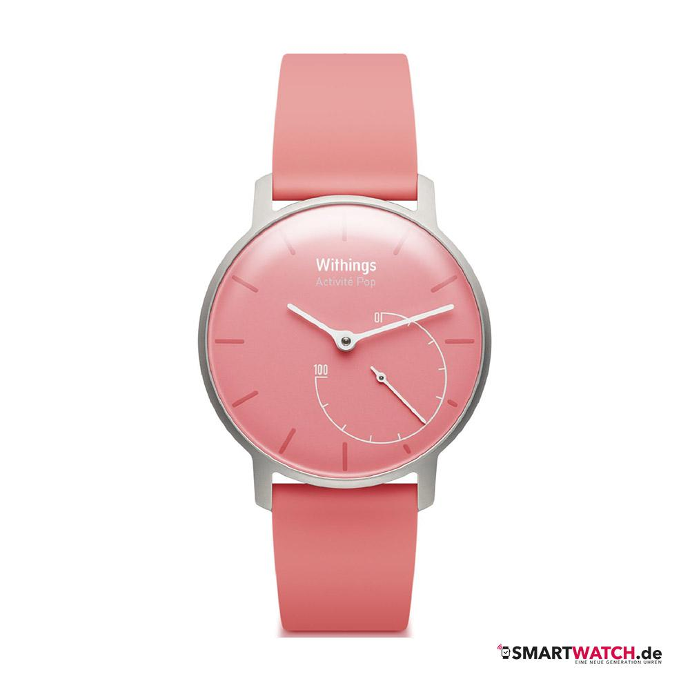 Withings - Pop/Pink