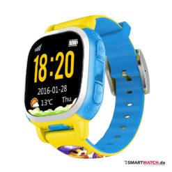 Tencent QQ Watch - Gelb/Blau