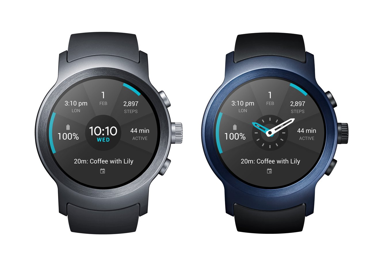 Lg watch sport for Watches google