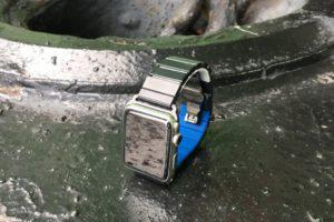 ReMod: Anpassbares Smartwatch Armband geplant