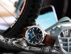 Alpina Horological Luxus Smartwatch