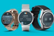 Neue Preview für Android Wear 2.0 – finale Version erst Anfang 2017