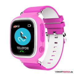ANIO Two WLAN Touch - Pink