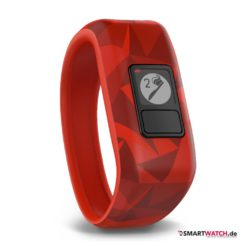 Garmin Vivofit Junior - Rot