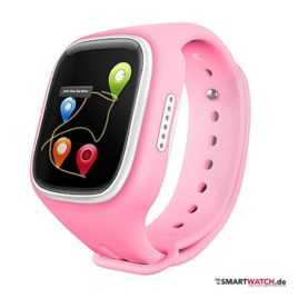 Nice Cool Kids Smartwatch - Pink