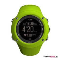 Suunto Ambit3 Run HR - Lime