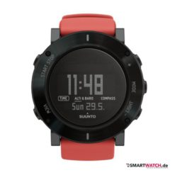 Suunto Core Crush - Coral