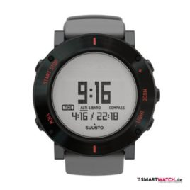 Suunto Core Crush - Grau