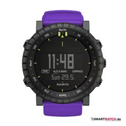 Suunto Core Crush - Violett