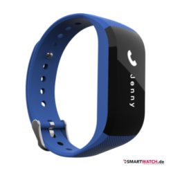 Actofit Fitness Tracker - Blau