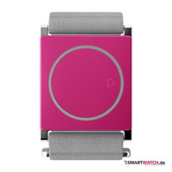 Empatica Embrace Watch - Grau/Pink