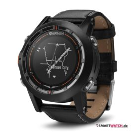 Garmin D2 Pilot Watch - Schwarz