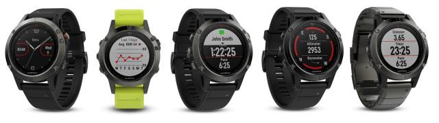 garmin fenix 5 geleaked neue fitness uhr erscheint. Black Bedroom Furniture Sets. Home Design Ideas
