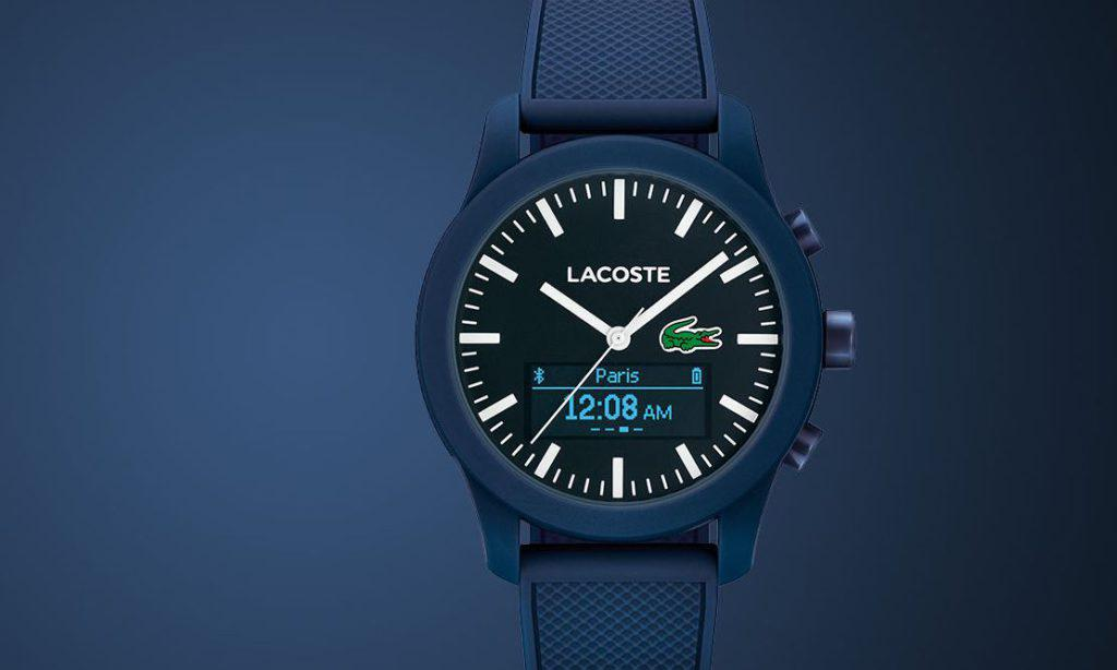 Lacoste 12.12 Contact Smartwatch