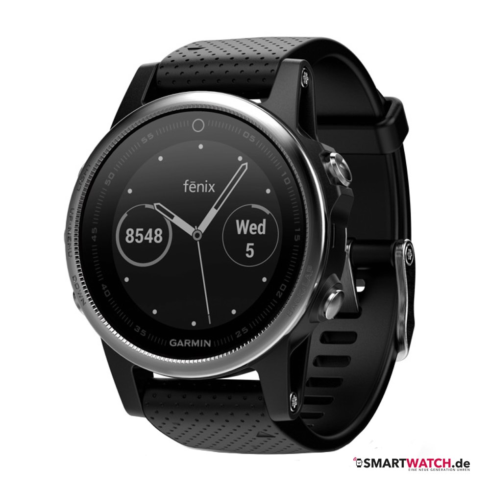 garmin fenix 5. Black Bedroom Furniture Sets. Home Design Ideas