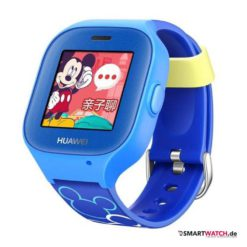 Huawei Kinder Smartwatch Mickey Mouse - Blau