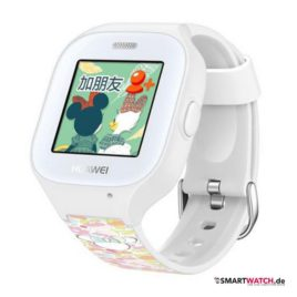 Huawei Kinder Smartwatch Minnie Mouse - Weiss
