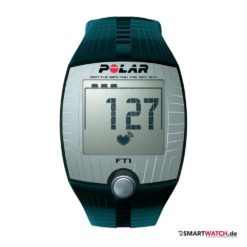 Polar FT1 - Blau/Grau