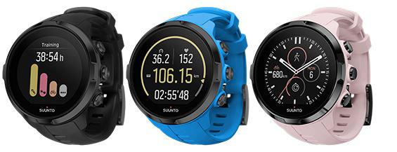 suunto spartan sport wrist hr neue fitness uhr mit gps. Black Bedroom Furniture Sets. Home Design Ideas