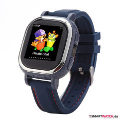 Tencent QQ Watch Touch - Dunkelblau