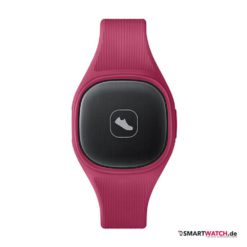 Samsung Activity Tracker - Pink